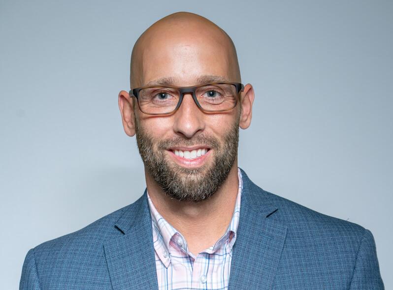 South Dakota State Treasurer Josh Haeder