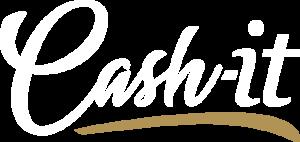 Cash it